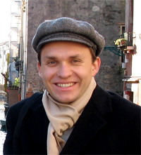 Alexei Prokudin